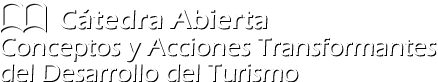 Catedra Abierta Turismo