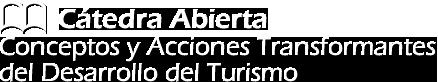 Catedra Abierta Turismo